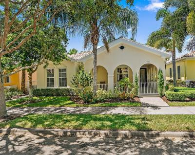 Single Family Home For Sale: 162 San Remo Drive