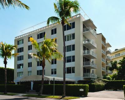 Palm Beach Rental For Rent: 434 Chilean Avenue #7b