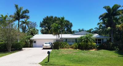 Sewalls Point Single Family Home For Sale: 96 S Sewalls Point Road