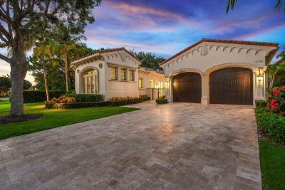 Palm Beach Gardens Single Family Home For Sale: 11118 Green Bayberry Drive