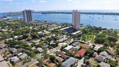 West Palm Beach Multi Family Home For Sale: 414 50th Street #412-414