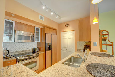 Boynton Beach Rental For Rent: 625 Casa Loma Boulevard #605