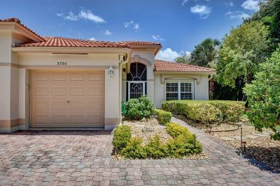 Majestic Isles, Majestic Isles 1, Majestic Isles 2, Majestic Isles 3 Single Family Home Contingent: 5986 Cocowood Court