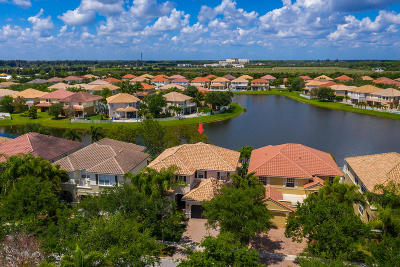Boynton Beach Single Family Home For Sale: 9940 Cobblestone Creek Drive