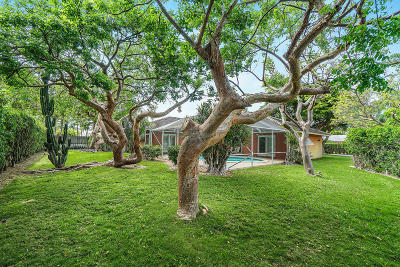 Boca Raton Single Family Home For Sale: 812 Sevilla Drive