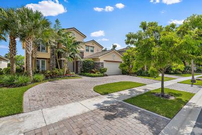 Single Family Home Sold: 158 Carmela Court