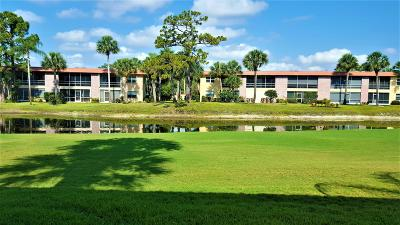 Stuart Condo For Sale: 1985 SW Palm City Road #C