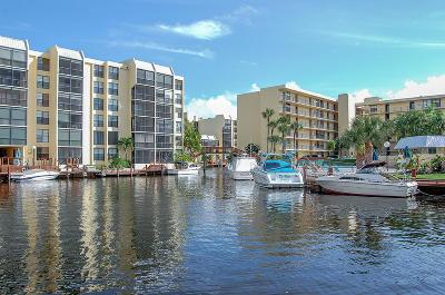Boca Raton Condo For Sale: 12 Royal Palm Way #401