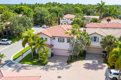 Palm Beach Gardens Single Family Home For Sale: 552 Tomahawk Court