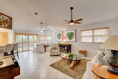 Boca Raton Single Family Home For Sale: 2236 NW 53rd Street