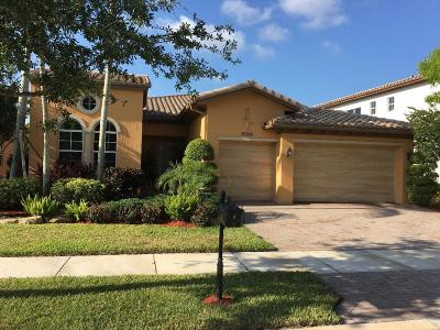 Broward County Single Family Home For Sale: 12370 NW 80th Place