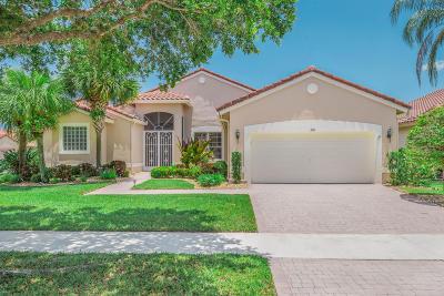 Single Family Home For Sale: 218 NW Liseron Way