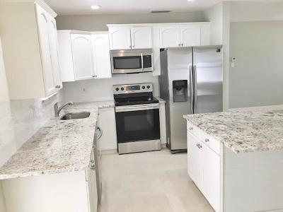 Jupiter Single Family Home Contingent: 708 Cree Street