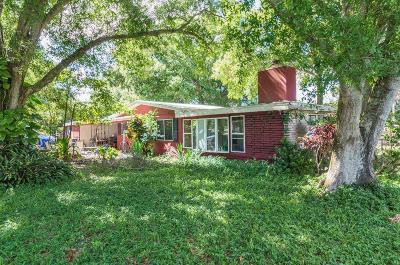 Single Family Home For Sale: 6386 41st Avenue