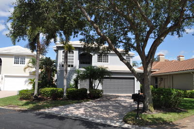 Boca Raton Single Family Home For Sale: 4165 NW 58th Lane #4165