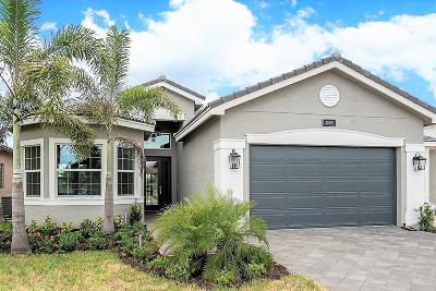 Boynton Beach Single Family Home For Sale: 12575 Kettle River Pass