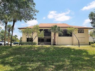 Greenacres FL Condo For Sale: $114,200