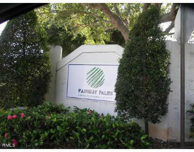 Stuart Rental For Rent: 6537 SE Federal Highway #202