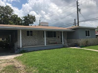 Miami Single Family Home For Sale: 4771 NW 8th Avenue