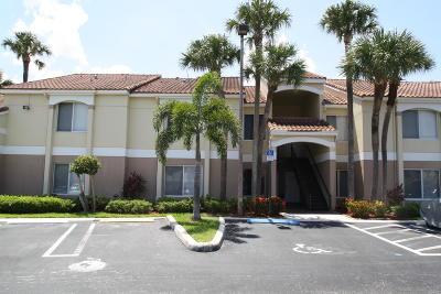 Boynton Beach Rental For Rent: 815 W Boynton Beach Boulevard #10-203