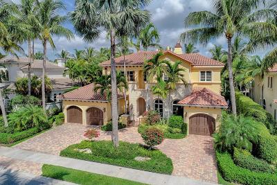 North Palm Beach FL Single Family Home For Sale: $2,945,000