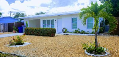 Pompano Beach Rental For Rent: 1451 NE 31 Court
