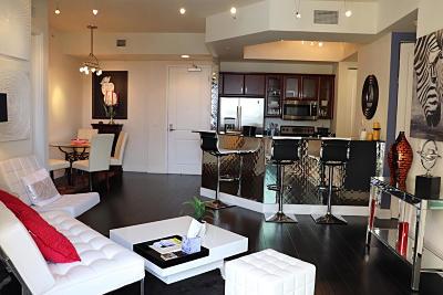 West Palm Beach Rental For Rent: 403 S Sapodilla Avenue #806