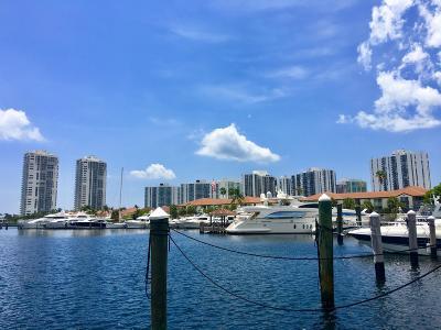 Miami-Dade County Condo For Sale: 3544 Magellan Circle #112