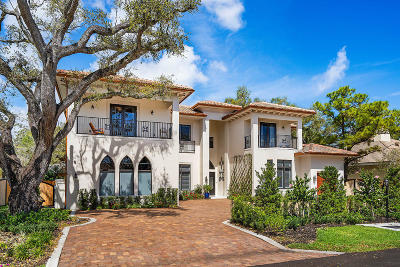Delray Beach Single Family Home For Sale: 2684 Devon Court
