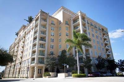West Palm Beach Rental For Rent: 403 S Sapodilla Avenue #110