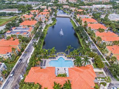 Palm Beach Gardens Condo For Sale: 11016 Legacy Drive #206
