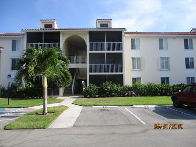 Condo For Sale: 4492 NE Ocean Boulevard #1