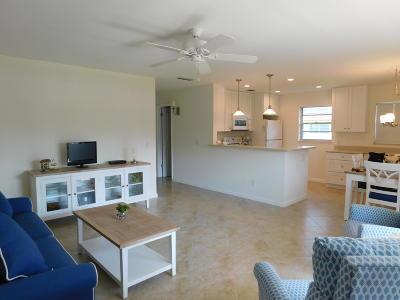 Vero Beach Condo For Sale: 20 Vista Gardens Trail #206