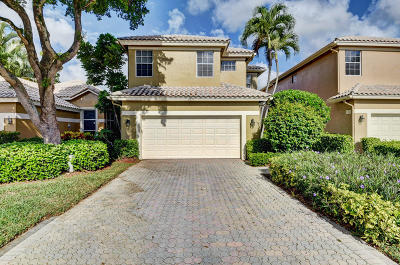 Boca Raton Single Family Home For Sale: 6611 NW 25th Way