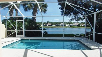 Hobe Sound Single Family Home For Sale: 9185 SE Retreat Drive