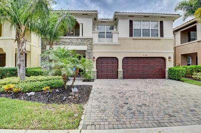 Boynton Beach Single Family Home For Sale: 10109 Cobblestone Creek Drive