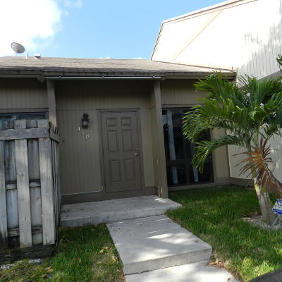 Miami Rental For Rent: 458 NE 211th Terrace