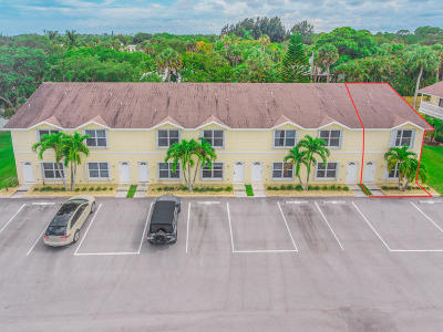 Condo For Sale: 13519 S Indian River Drive #907