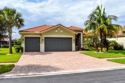Delray Beach Single Family Home For Sale: 9471 Isles Cay Drive