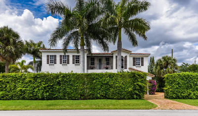 Boca Raton Single Family Home For Sale: 799 NW 7th Street