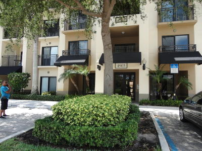 Condo Sold: 4903 Midtown Lane #3111