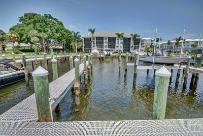 Juno Beach Residential Lots & Land For Sale: 1014 Bay Colony Drive #12