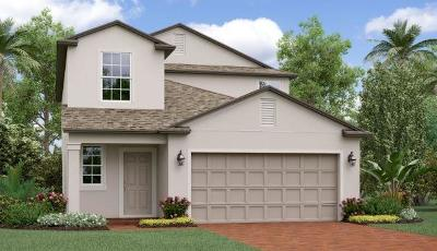 Fort Pierce Single Family Home For Sale: 4235 Birkdale Drive