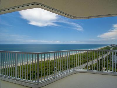 Condo For Sale: 5051 Highway A1a #Ph 3-1