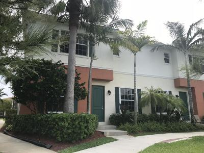 Pompano Beach Rental For Rent: 219 SW 7 Street