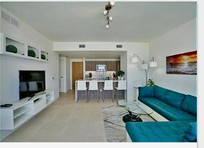 Fort Lauderdale Rental For Rent: 401 Birch Road #512