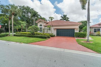 Boca Raton Single Family Home For Sale: 20678 NW 26th Avenue