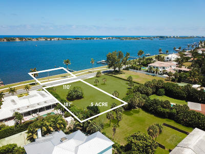 West Palm Beach Residential Lots & Land For Sale: 5200 Essex Court E