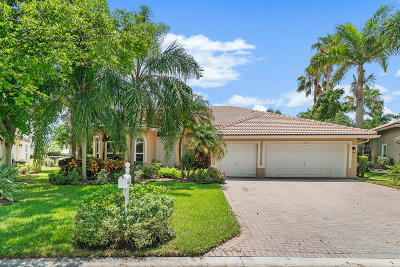 Coral Springs Single Family Home For Sale: 5113 NW 123rd Avenue