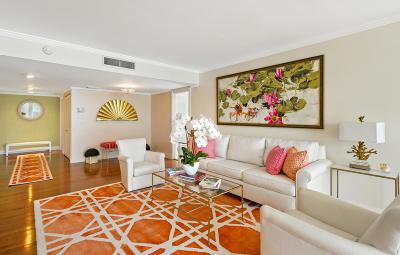 Palm Beach Condo For Sale: 2784 S Ocean Boulevard #304n